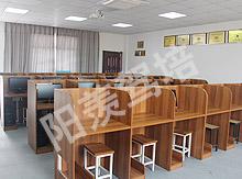 >模拟教室